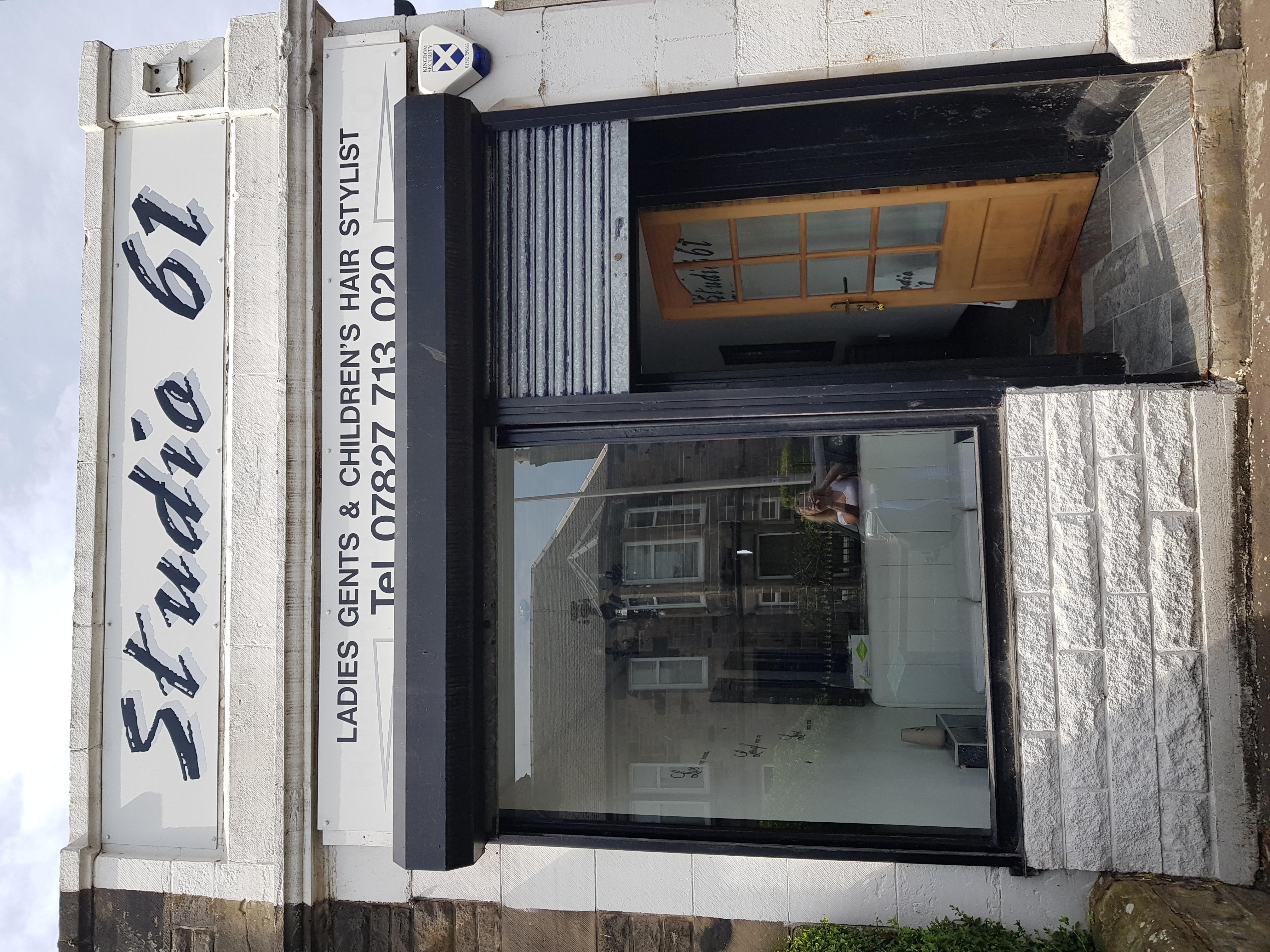 Barber - Kirkcaldy | Friday-Ad