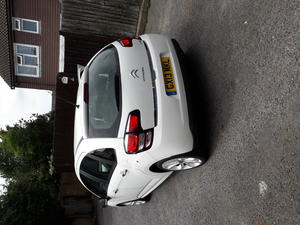 Used Citroen C3 Cars for Sale in Eastbourne | Friday-Ad
