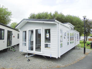 Used Static Caravans for Sale in Chester | Friday-Ad