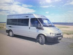 Used Motorhomes for Sale in Guisborough | Friday-Ad