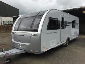 Touring Caravans for Sale in Galashiels | Friday-Ad