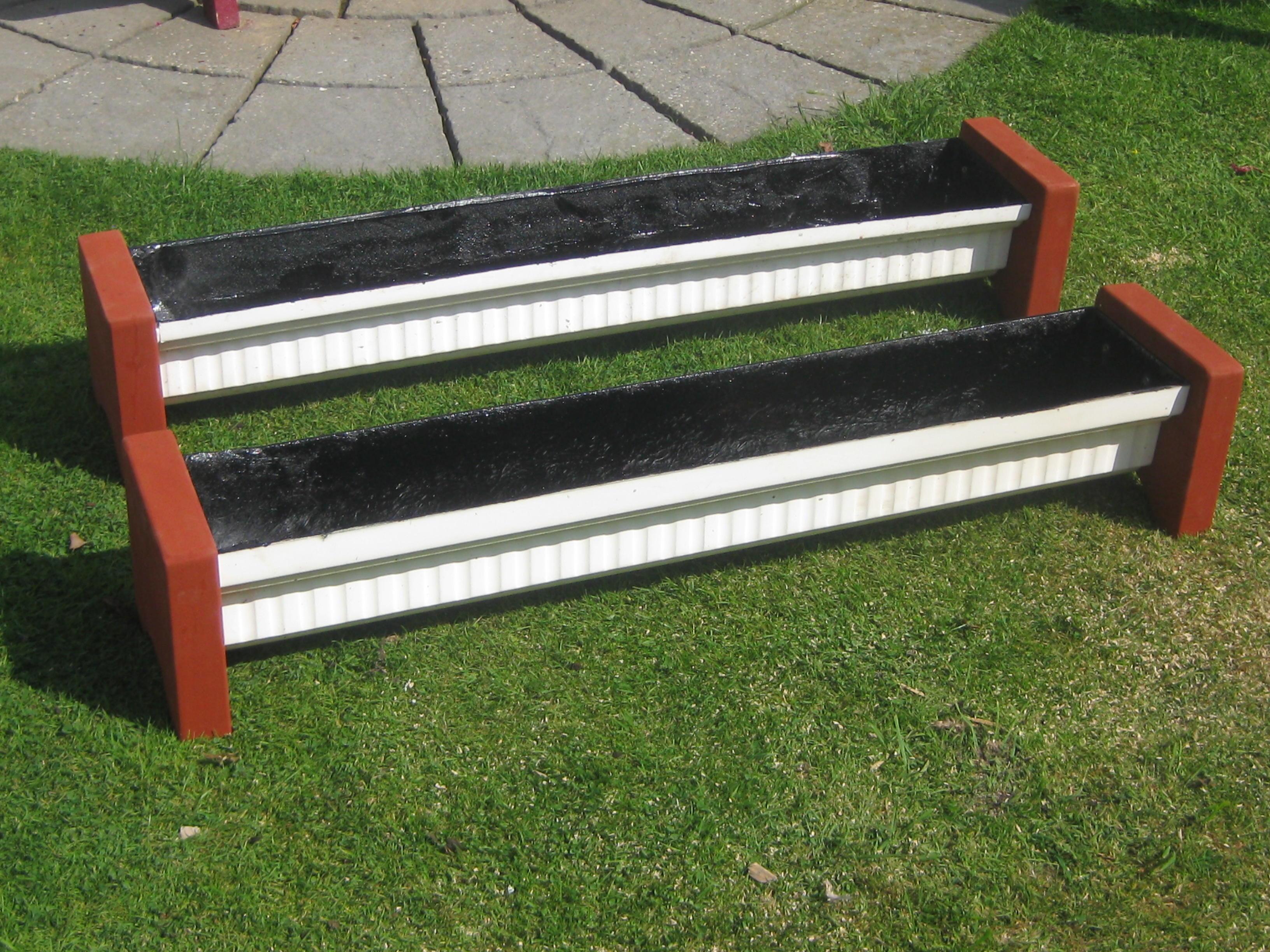Two Garden Planters in Norwich - Expired   Friday-Ad on vermont garden, newcastle garden, amsterdam garden, paris garden,