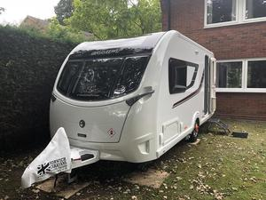Touring Caravans for Sale in Huntingdon | Friday-Ad