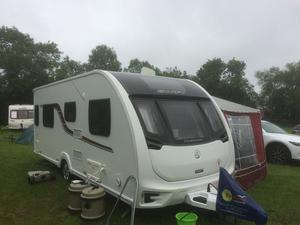 Swift Caravans for Sale in Andover | Friday-Ad