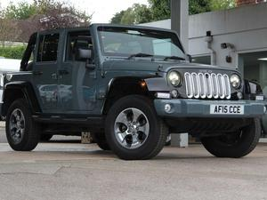 Used Diesel Jeep Wrangler Cars for Sale in Paignton | Friday-Ad