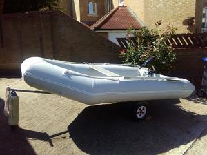 RIBs and Inflatable Boats for Sale in Worthing | Friday-Ad