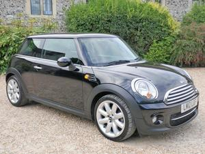 Used Mini Cars for Sale in Brighton | Friday-Ad