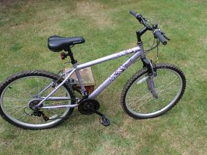 Used Bikes for Sale in Crawley | Friday-Ad