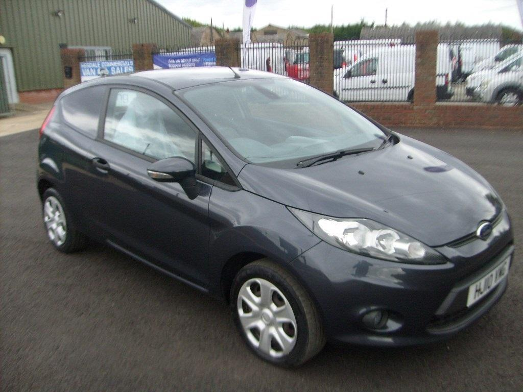 Ford Fiesta 2010 in Faversham | Friday-Ad