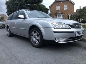 FORD MONDEO NEW MOT in Pevensey | Friday-Ad