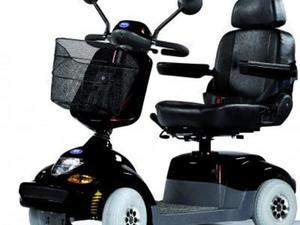 Used Mobility Scooters for Sale in Crowborough | Friday-Ad