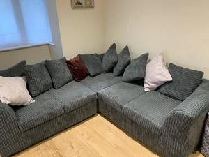 Stupendous Second Hand Sofas For Sale In Slough Friday Ad Inzonedesignstudio Interior Chair Design Inzonedesignstudiocom