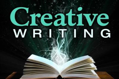 As creative writing coursework