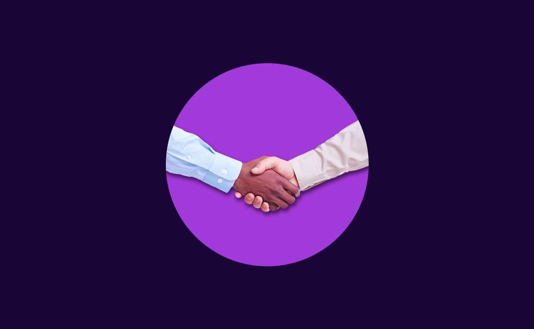 Purple Dot as Your Negotiator: Always Get the Best of the Bargain