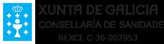Centro rexistrado na Consellería de Sanidade
