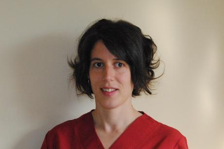 Alicia Pérez