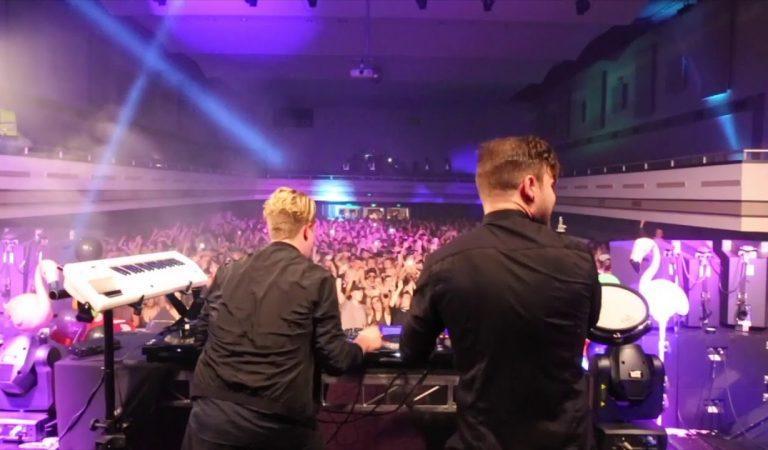 Quando o DJ Trolla a Multidão!