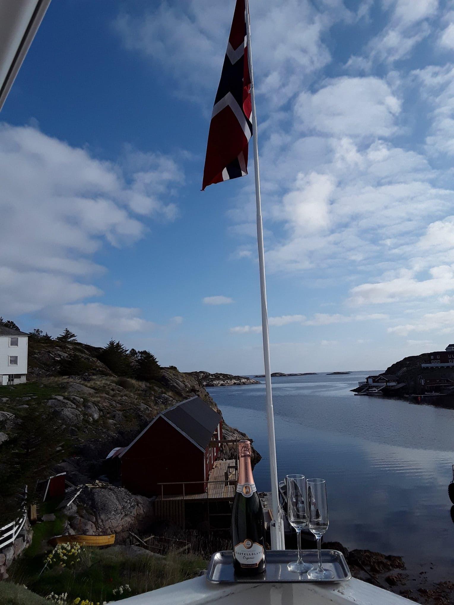 Bogøya, Georg Goggen Skatvold