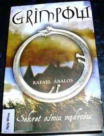 Grimpow Sekret ośmiu mędrców