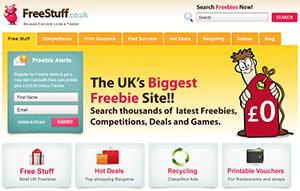 freebies - strony internetowe