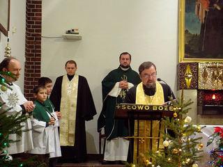 Wałecką tradycją stały się nabożeństwa ekumeniczne