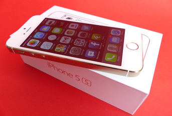 Test iPhone 5s