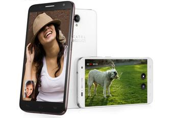 Alcatel One Touch 6050Y Idol 2 S