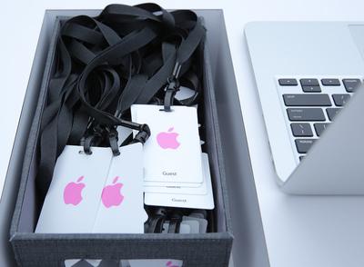 iPhone 6 - relacja z premiery