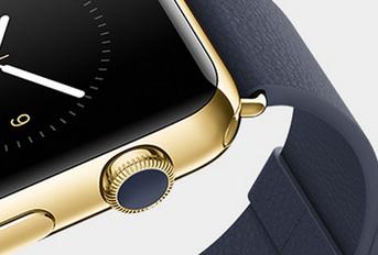 Apple Watch - zegarek, relacja z premiery