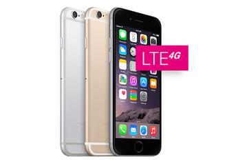 iPhone 6 i iPhone 6 Plus w przedsprzedaży w T-Mobile (ceny)