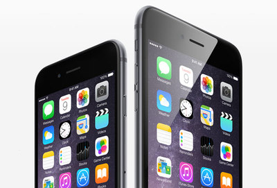 Apple ogłosił swoje wyniki za IV kw. roku fiskalnego 2014