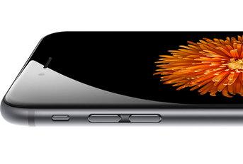 iPhone 6 w Orange
