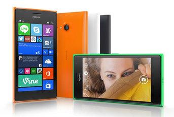 Nokia Lumia 735 w Play