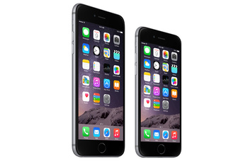 Zestawienie cen iPhone 6 16GB i iPhone 6 Plus 16 GB