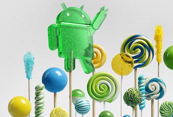Aktualna lista smartfonów z systemem Android 5.0 Lollipop