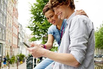 T-Mobile - optymalizacja sieci