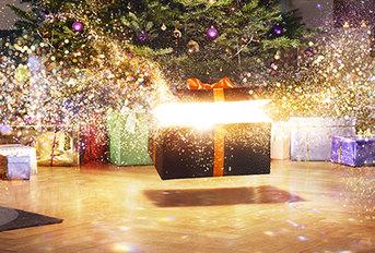 Orange na kartę - świąteczny pakiet 3 GB za 3 zł na 30  dni