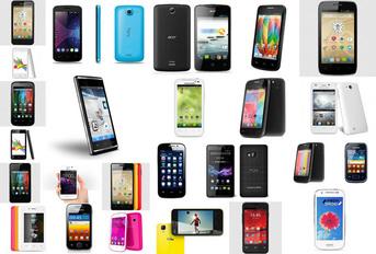 Zestawienie smartfonów do 300 zł