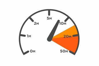 Speedtest.net o polskich dostawcach internetu - liderami UPC i PLAY