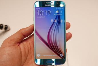 Samsung Galaxy S6 - nasze pierwsze wrażenia