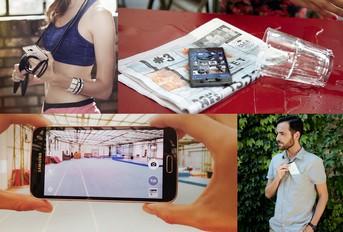 Najlepsze oferty na dobry smartfon z abonamentem - marzec 2015