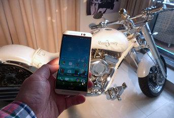 Polska premiera HTC One M9 - nasza relacja