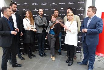 Polska premiera LG G Flex2 - nasza relacja