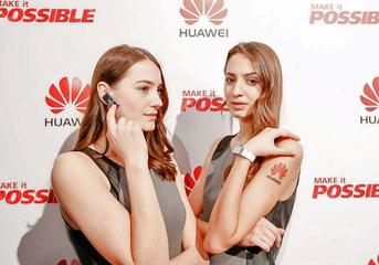 Huawei P8 15 kwietnia w Londynie