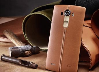 LG G4 - świetny wygląd na finalnych zdjęciach