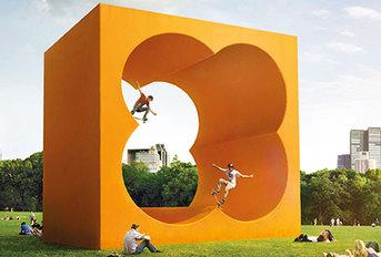 Nowa wizualizacja marki Orange: Liczy się to, co ważne dla Ciebie