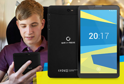 Overmax Qualcore 7022 3G