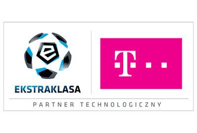 T-Mobile partnerem technologicznym Ekstraklasy