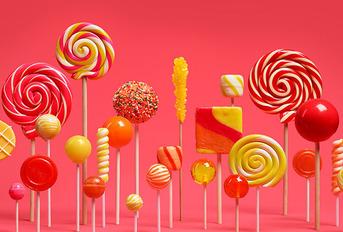 Sony startuje z aktualizacją do Lollipop 5.1