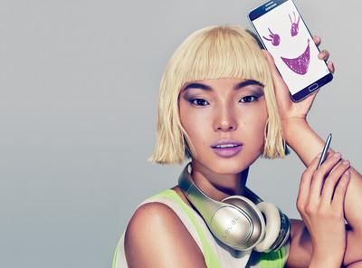 Samsung Galaxy S6 edge + oraz Samsung Galaxy Note 5 – pierwsze wrażenia GSMONLINE.PL prosto z Londynu